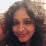 Headshot of Aparna Nair